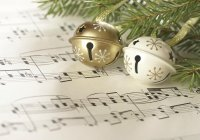 Christmas Music Image By Islem Benzegouta From Pixabay
