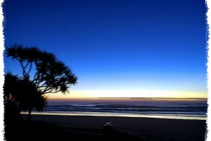 Coolum Beach Sunrise