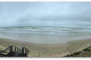 Seacove Resort Coolum Beach A Little Wet