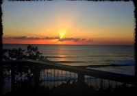 Sunrise Coolum Beach 29082017
