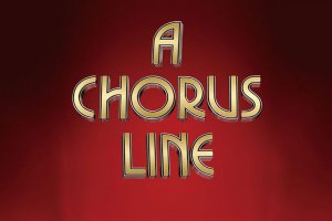 A Chorus Line Presented By Mad About Theatre