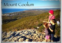A Wander Up Mount Coolum