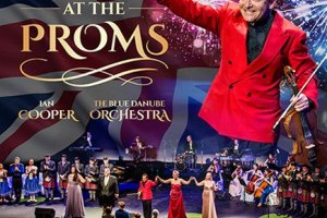 An Afternoon At The Proms