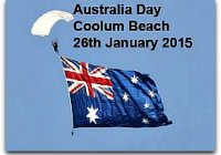 Australia Day Fun At Coolum Beach Sunshine Coast