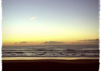 Coolum Beach Sunrise 03072017