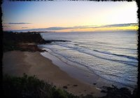 Coolum Beach Sunrise 19072017