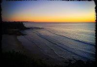Coolum Beach Sunrise 21072017