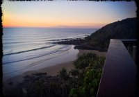 Coolum Beach Sunrise 26072017