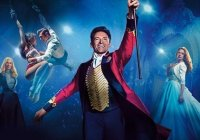 Coolum Flicks In The Park The Greatest Showman
