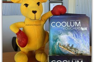 Coolum Little Book Of Vouchers