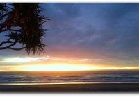 Monday Morning At Coolum Beach Sunshine Coast