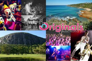 Originals Music Festival