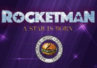 Rocketman A Star Is Born